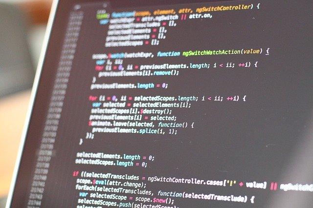 שפות התכנות המובילות
