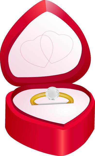 למה כדאי לקנות טבעת אירוסין בחנויות אונליין?