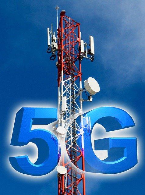 תשתית אינטרנט מומלצת G5